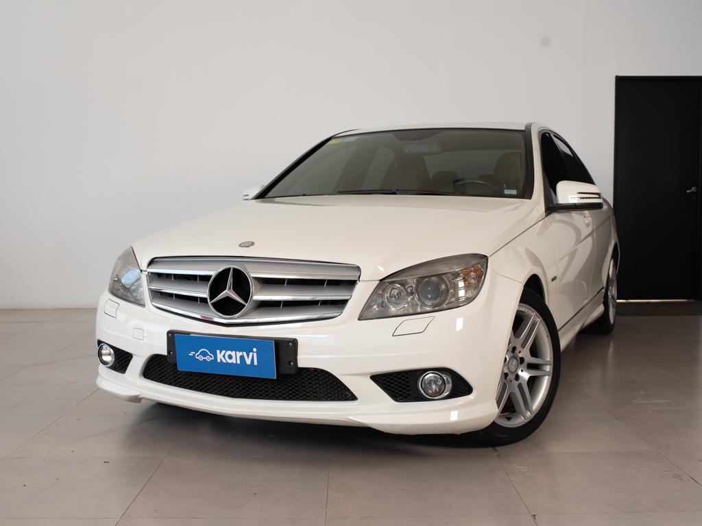 Mercedes-benz C - 250 1.8 Avantgarde Sport B.eff At