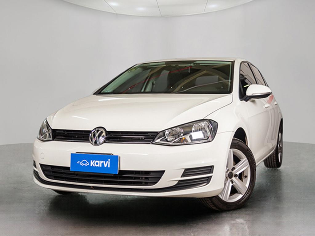 Volkswagen Golf - Vii 1.6 Fsi Variant Trendline