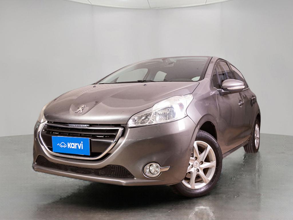 Peugeot 208 - 1.6 5p Allure
